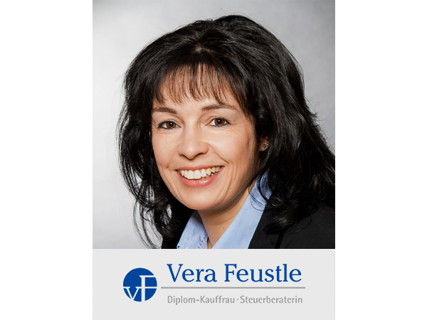 Vera Feustle - Steuerberaterin